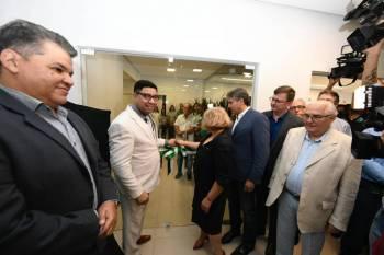 Unimed Cuiabá inaugura Espaço Cuidar
