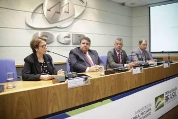 Mapa lança Brasil Mais Cooperativo