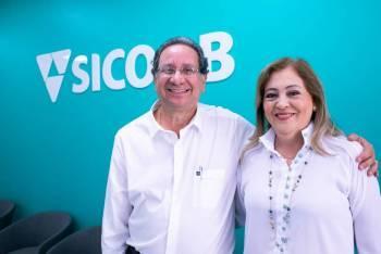Sicoob União MT/MS reinaugura agências em Cuiabá