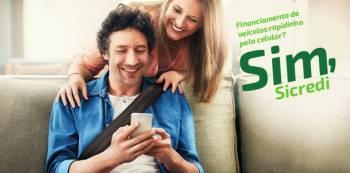 Sicredi: financiamento de veículo em aplicativo