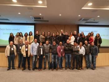 Colaboradores da Sicredi Sul MT concluem pós-graduação