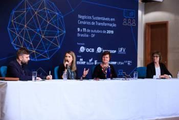 Pesquisas sobre cooperativismo: mais desenvolvimento