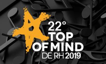 Unimed é premiada Top of Mind de RH