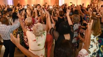 Baile da Primavera celebra a melhor idade