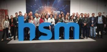 HSM debate gestão no presente e no futuro