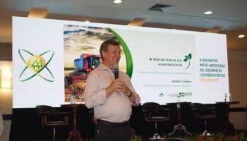 A potência do Cooperativismo de Mato Grosso