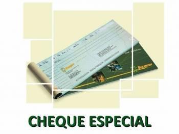 Sicredi não cobra tarifa do cheque