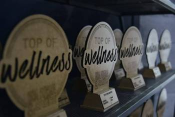 Unimed vence prêmio Top of Wellness