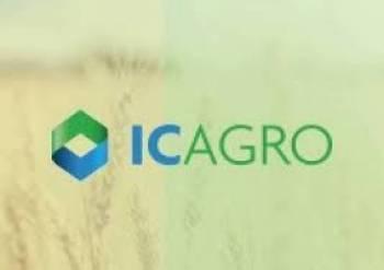 IC Agro fecha com melhor resultado