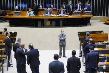 Câmara aprova MP de negociação de débitos com a União