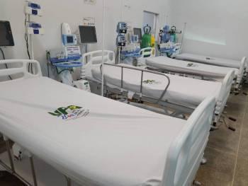 Primacredi entrega equipamentos de saúde