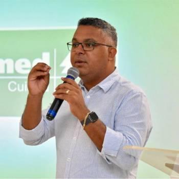 Eroaldo Oliveira é o primeiro CEO da Unimed Cuiabá
