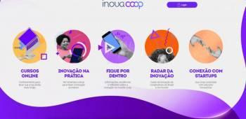 Sistema OCB lança plataforma InovaCoop