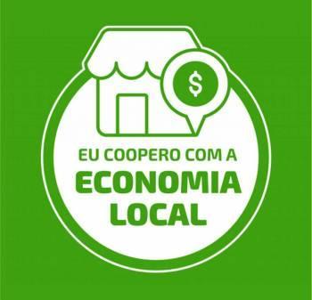 Sicredi lança movimento em prol da economia local