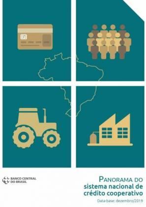Cooperativismo de crédito continua em expansão no Brasil