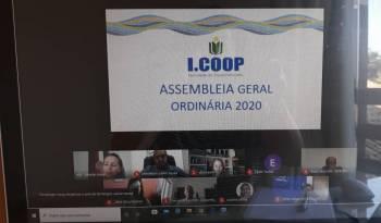 Faculdade do Cooperativismo realiza AGO Digital