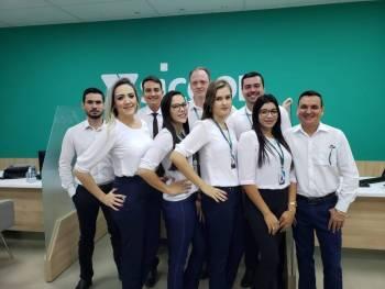 Agência do Sicoob Fronteiras em Pontes e Lacerda completa 1 ano