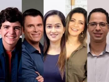 """Sicredi Sul realiza """"Cooperação na Ponta do Lápis"""""""