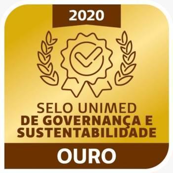 Unimed Cuiabá é Ouro no Selo Governança e Sustentabilidade