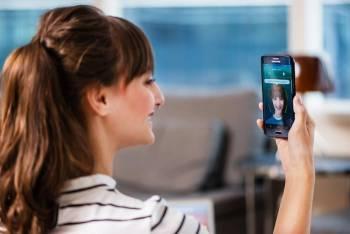 Reconhecimento facial via aplicativo proporciona prêmio ao Sicoob