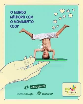 Dia C 2020 beneficiou 7,8 milhões de brasileiros
