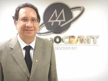 Cooperativismo abrange 50,23% da população em MT