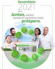 Sicredi Ouro Verde MT realiza Assembleias 2021