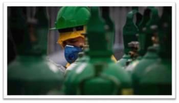 Campanha Oxigênio Solidário