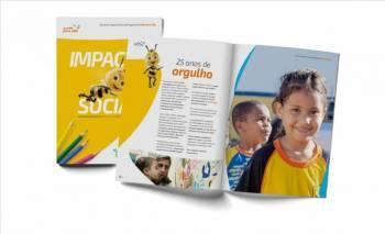 Programa do Sicredi gera impacto social 4 vezes maior do que valor investido