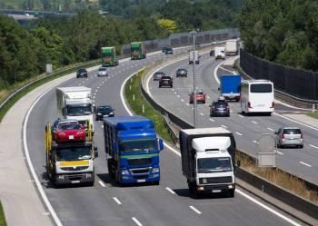 Cooperativas de transporte de carga são reconhecidas em Lei