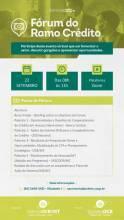 Fórum das Cooperativas do Ramo Crédito