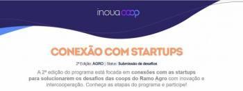 Coops Agro na nova rodada do Conexão com Startups