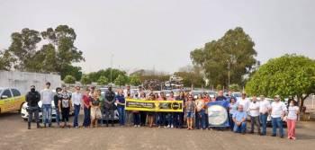 Trânsito Consciente: Primacredi encerra projeto, com eventos e palestras