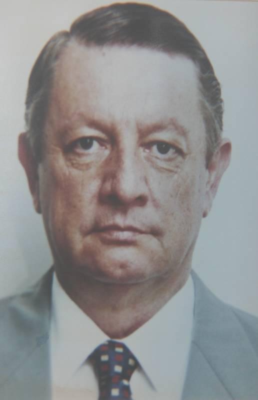 Ex-presidente do Sistema OCB/MT morre aos 74 anos