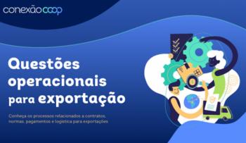 Terceiro e-book da série exportação está no ar
